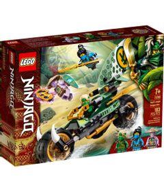 LEGO-Ninjago---Lloyds-Jungle-Chopper-Bike---71745-0
