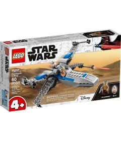 LEGO-Star-Wars---Resistance-X-Wing---75297-0