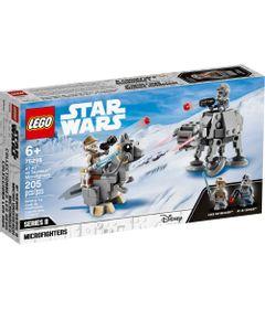 LEGO-Star-Wars---AT-AT-vs-Tauntaun-Microfighters---75298-0