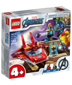 LEGO-Marvel----Iron-Man-vs-Thanos---76170-0
