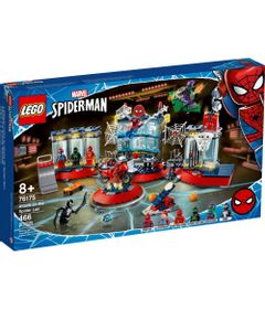 LEGO-Marvel---Attack-on-the-Spider-Lair---76175-0