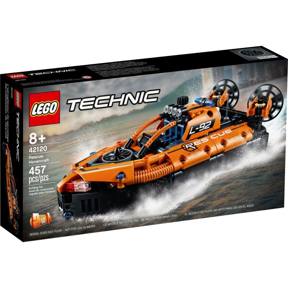 LEGO Technic - Rescue Hovercraft - 42120
