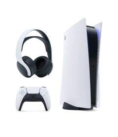 Kit-Console-PS5-com-Headset-Sem-Fio---Pulse-3D---Sony