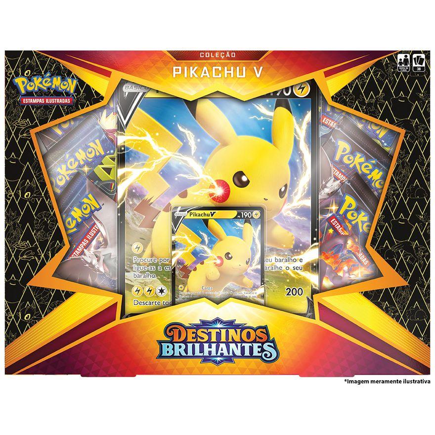 Box-Pokemon---Colecao---EE-45---Pikachu-V---Copag-0