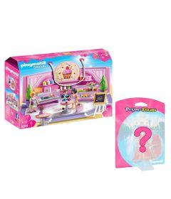 Kit-de-Playmobil---Figuras-Sortidas---Meninas-e-Loja-de-Cupcake---9080---Sunny