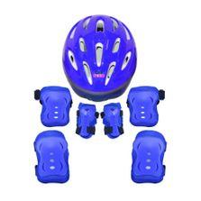 Conjunto-de-Protecao-Radical---3-Pecas---Capacete---Azul---Bel-Fix---P_Frente