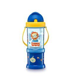 Copo-com-Porta-Snack-Playfyl---Azul---Fisher-Price---Multikids-0