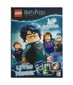 Livro-Infantil---Lego-Harry-Potter---Livro-Poster---Happy-Book_Frente
