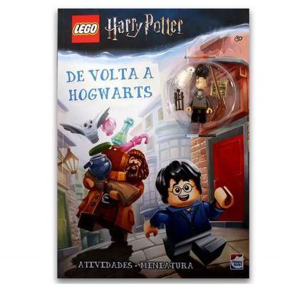 Livro-Infantil---Lego-Harry-Potter---De-Volta-a-Hogwarts---Happy-Books_Frente