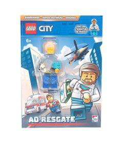 Livro-Infantil---Lego-City---Ao-Resgate---Happy-Books_Frente