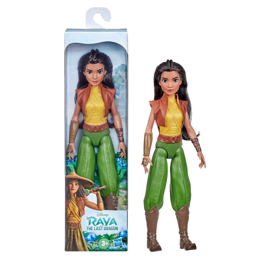 Boneca-Raya-Basica---Princesas-Disney---Hasbro-3