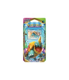 Pokemon-Starter-Deck---Voltagem-Vivida---Drednaw---Copag-0