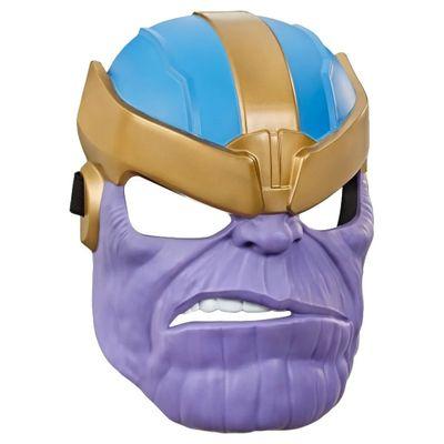 Mascara-Basica---Disney---Marvel---Capitao-America---Guerra-Civil---Thanos---Hasbro_Frente