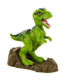 Mini-Figuras---Jurassic-World---T-Rex---Mattel-0