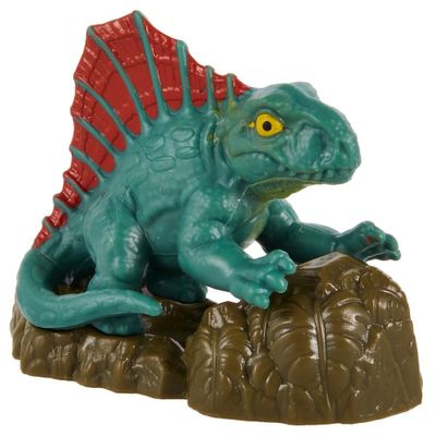 Mini-Figuras---Jurassic-World----Dimetrodon---Mattel-0