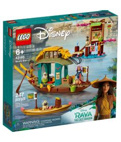 LEGO-Disney---Bouns-Boat---43185-0