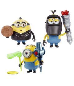 Kit-de-Figuras-de-Acao---10-Cm---Minions-2---Otto-Stuart-e-Kevin---Mattel-1