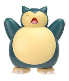Figuras-de-Acao---Pokemon---Wave-7---Jazwares---Snorlax---Sunny-0