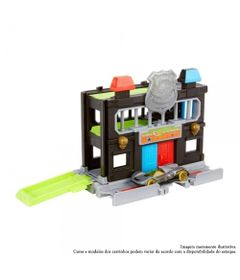 Pista-Hot-Wheels---City-Downtown---Delegacia-de-Policia---Mattel_Frente