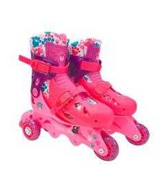 Patins-3-Rodas---29-32---Ajustaveis---Barbie---Fun-Brinquedos-0