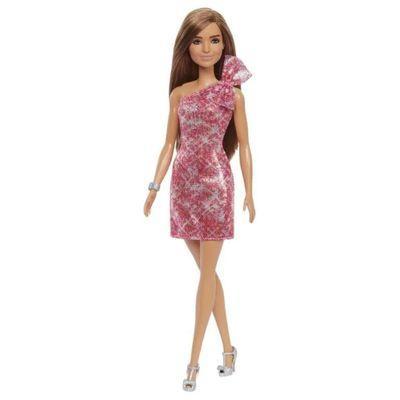 boneca-barbie-basica-glitz-morena-vestido-rosa-com-laco-mattel-100354416_Frente