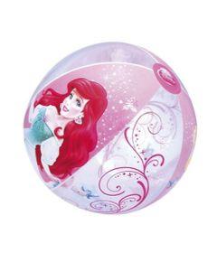 Bola-de-Praia---Princesas-Disney---Ariel---Bestway