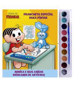 Livro-Aquarela-Infantil---Turma-da-Monica---Monica---Prancheta---Edicao-1---Catavento