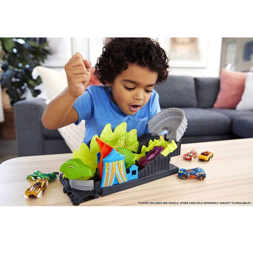 Pista-Hot-Wheels---Montanha---Russa-Ataque-Do-Dino---Mattel-3