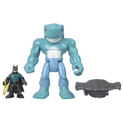 Veiculos---Imaginext-DC-Super-Amigos---Batman-e-King-Shark---Fisher-Price-1