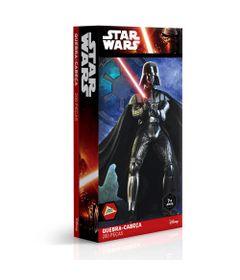 Quebra-Cabeca-Star-Wars---Darth-Vader---200-Pecas---Toyster---Disney