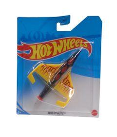 Aviao-Hot-Wheels---Aero-Dynastic---Mattel