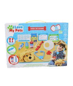 I-Love-My-Pets---Hora-do-Exame---Multikids-0