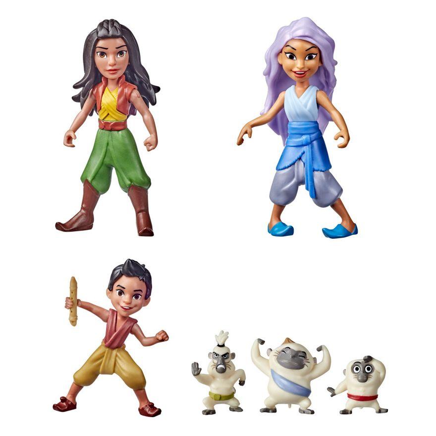 Mini-Boneca-Drp-Raya-Sort---Disney-Princess---E0157---Hasbro-6