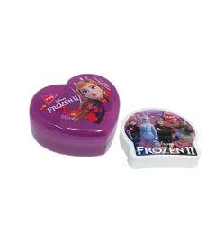 Conjunto-de-Apontador-e-Borracha---Disney---Frozen-2---Anna---Tris