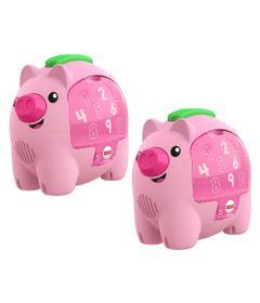 Kit-de-Brinquedos-de-Atividades---Aprender-e-Brincar---Porquinho-Conta-Comigo---Fisher-Price