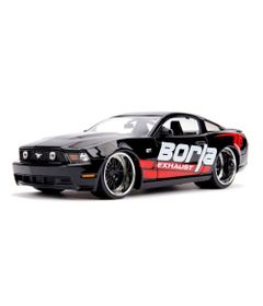 Bigtime-Muscle---2010-Ford-Mustang-GT---Preto---California-Toys
