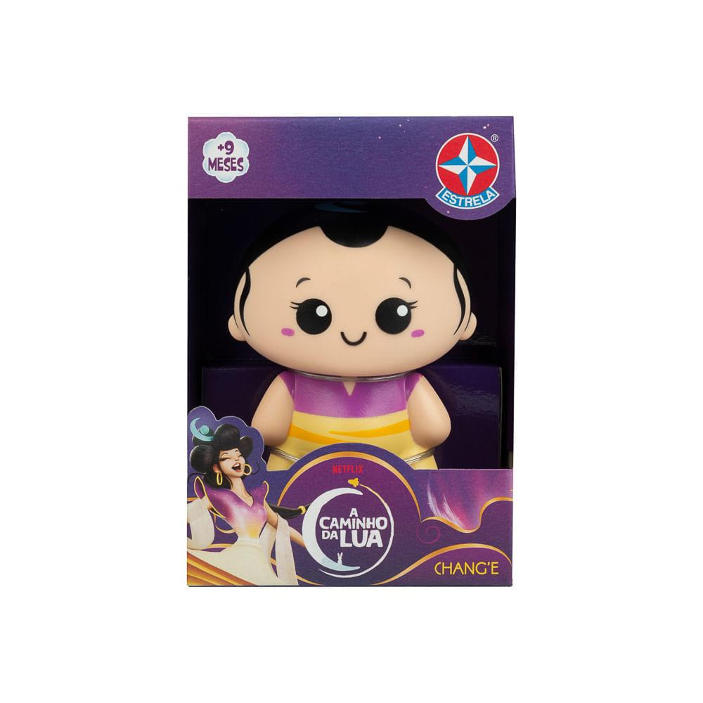 Toy Art A Caminho da Lua Chang'e - Estrela