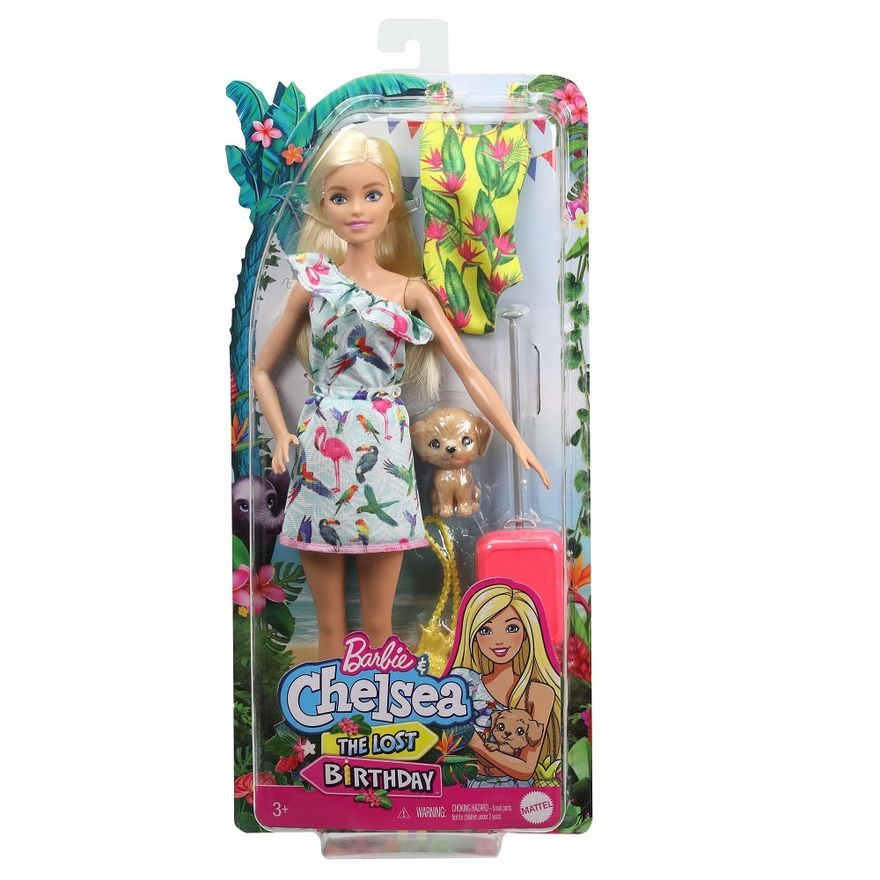 Barbie-Dreamhouse-Adventures---Conjunto-de-Irmas-Viagem---Barbie---Mattel-2