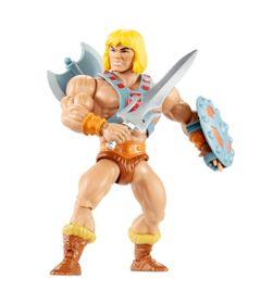 Figura-de-Acao---17-Cm---Colecionavel---Masters-Of-The-Universe---He-Man---Mattel-0
