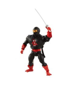 Figura-de-Acao---17-Cm---Colecionavel---Masters-Of-The-Universe---Ninjor---Mattel-0