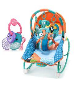 Kit-de-Cadeirinha-de-Balanco-Reclinavel---Elefantes-e-Mordedor---Sea-Friends---Menina---Multikids
