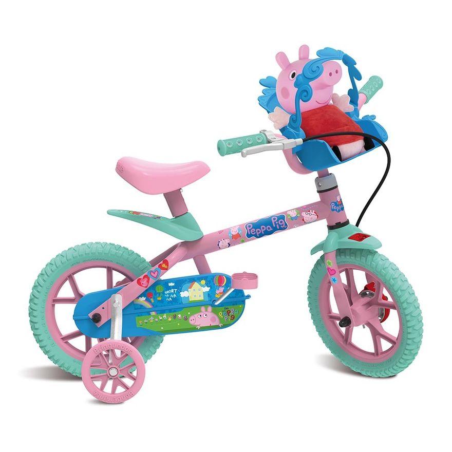 Bicicleta-Aro-12---Peppa-Pig---Bandeirante-0