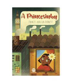 Livro-Infantil---A-Princesinha---Ciranda-Cultural
