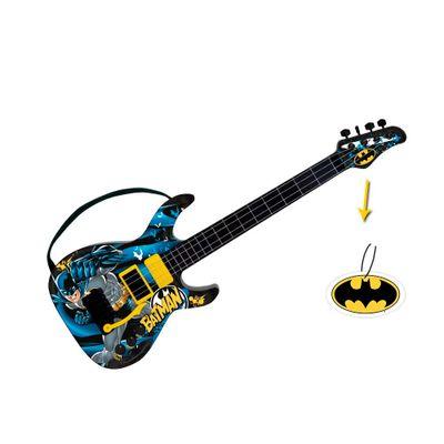 Oferta Guitarra - Batman Cavaleiro das Trevas - Fun por R$ 229.99