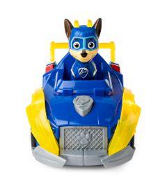 Veiculo-e-Mini-Figura---Patrulha-Canina---Super-Paws-Deluxe---Chase---Sunny-0