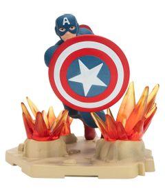 Mini-Figura---Disney---Marvel---Zoteki---Capitao-America---Sunny-0