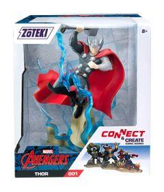 Mini-Figura---Disney---Marvel---Zoteki---Thor---Sunny-0