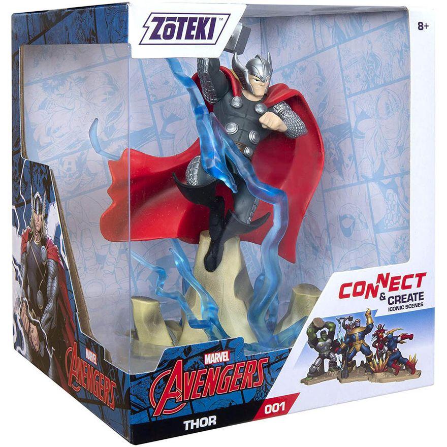 Mini-Figura---Disney---Marvel---Zoteki---Thor---Sunny-4