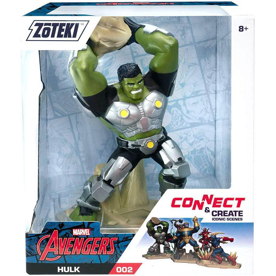 Mini-Figura---Disney---Marvel---Zoteki---Hulk---Sunny-0