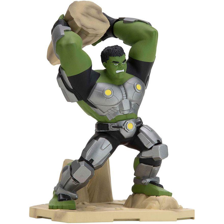 Mini-Figura---Disney---Marvel---Zoteki---Hulk---Sunny-2